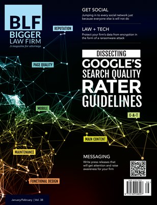 Google Quality Rating Guidelines - Jan / Feb 2016