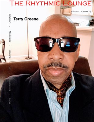 TRL MAGAZINE MAY 2020 (TERRY GREENE)