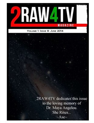 2RAW4TV June 2014