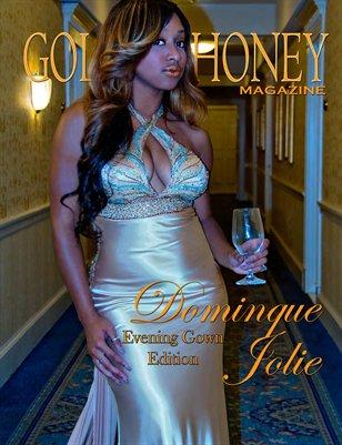 Golden Honey Vol. 5