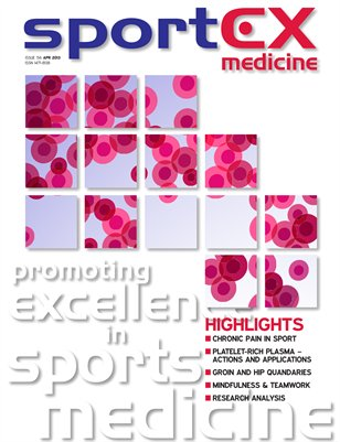 sportEX medicine April 2013 (issue 56)