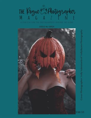 Issue 46: Open | October 2020
