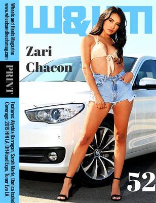 W&HM#52 - Zari Chacon