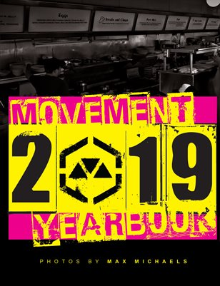 MOVEMENT YEARBOOK 2019
