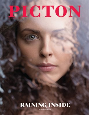 Picton Magazine JULY 2019 N170 Cover 3
