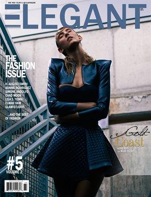 Fashion #3 (October 2014)