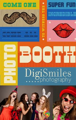 DigiSmiles photobooth