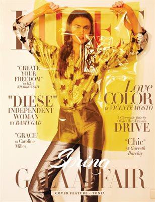 7Hues Mode N'41 vol. 4 – May 2019