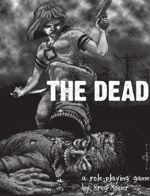 "the Dead RPG Second Edition ""Public Option"""