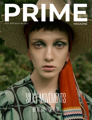 PRIME MAG July 2019 Issue #6 Vol.1