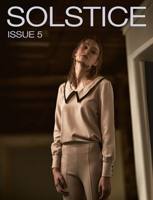 Solstice Magazine Issue 5