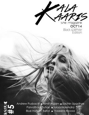 Kalakaaris Magazine Issue #5