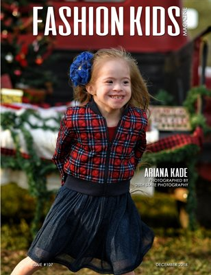 Fashion Kids Magazine | Issue #107