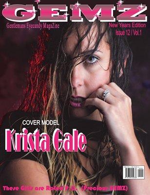GEMZ Magazine 12