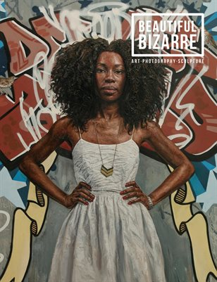 Beautiful Bizarre // Issue 019 // December 2017