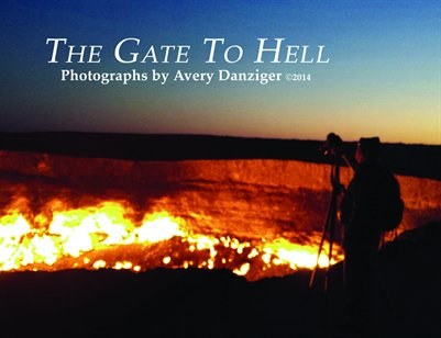 THE GATE TO HELL