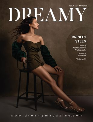 DREAMY Issue 127