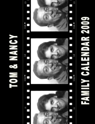 Tom & Nancy Family Calendar