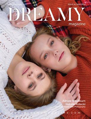 DREAMY Magazine | Issue 75