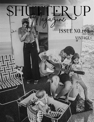 Shutter Up Magazine, Issue 108