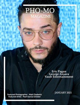 Pho-Mo Magazine January 2021