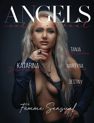10-Angels International Femme Sensual 2