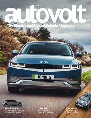Autovolt Magazine | Issue 33