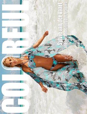 Colorful Magazine - January 2018 Issue