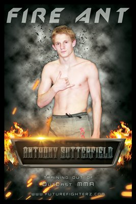 Anthony Sutterfield Poster