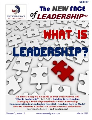 What Is Leadership? (March 2012)