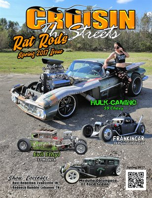 Rat Rod Spring 2017 Issue