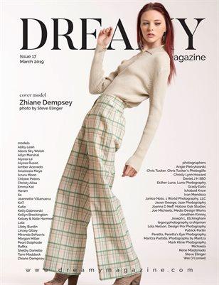 DREAMY Magazine | Issue 17
