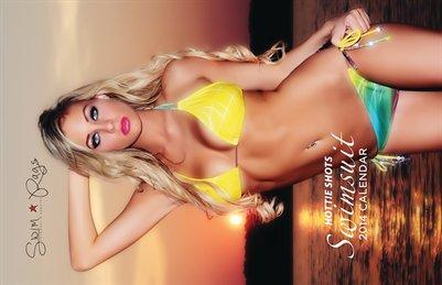 2014 Hottieshots Calendar