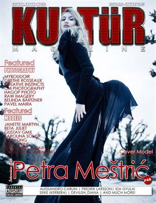 Kultur - Issue 41.3 - January 2015