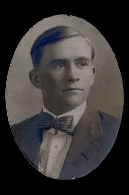 D.A. DAWSON, STUDENT AT MARTIN, TENNESSEE