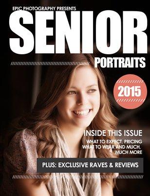 Epic Senior Magazine