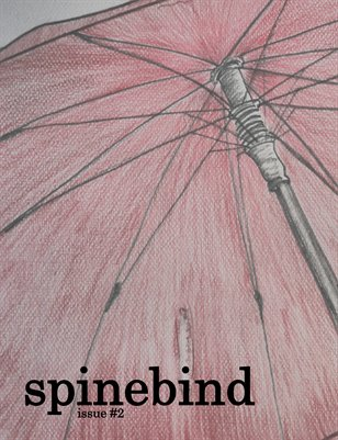 Spinebind Issue#2
