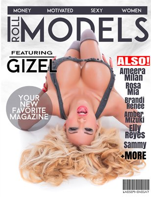 Roll Models Mag Issue 1