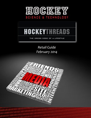 Hockey Threads Retail Guide