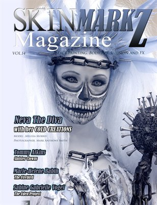 November Issue of SkinMarkZ Magazine - Vol. 14