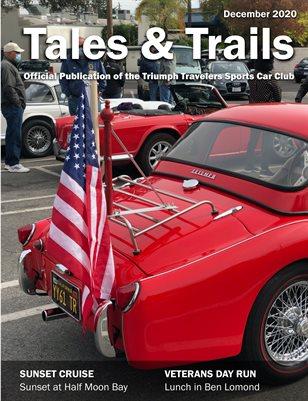 Tales & Trails - December 2020