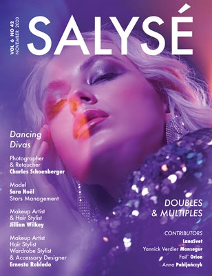 SALYSÉ Magazine | Vol 6 No 42 | NOVEMBER 2020 |