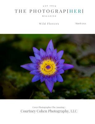 Wild Flower | March 2021