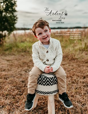 The Ardent Lens Magazine Issue #24