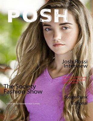 POSH Child Spring 1 2017