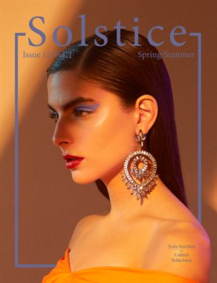 Solstice Magazine Issue 12: Spring/Summer Volume 1