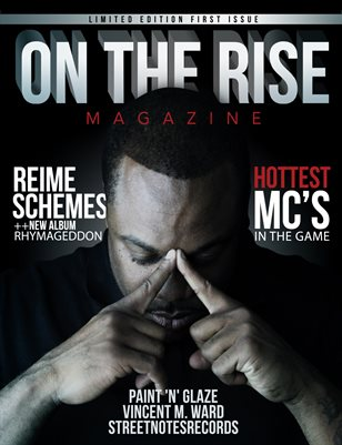 ON THE RISE MAGAZINE