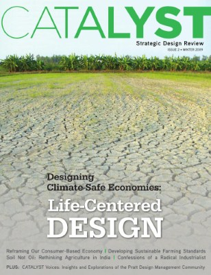 Climate Safe Economies: Life-Centered Design