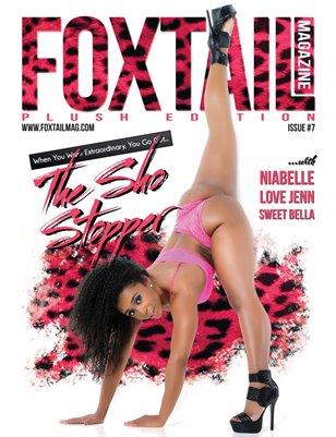 FOXTAIL Magazine Issue #7