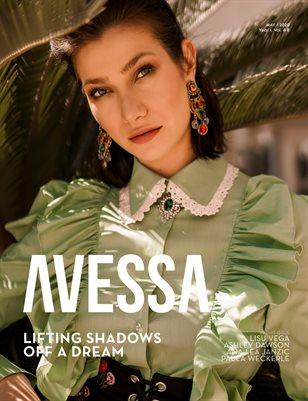 AVESSA Magazine - Lifting Shadows off a Dream | May 2020 - Year I - Vol 6-B